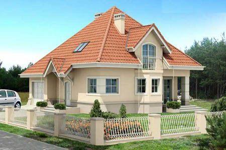 изготовление каркасных домов г.Самара
