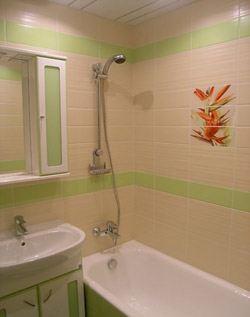 Ремонт ванной в Самаре