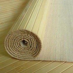 Поклеить бамбуковые обои в Самаре