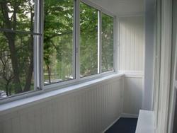 ремонт балконов в Самаре