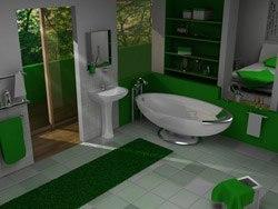 Ремонт ванной комнаты в Самаре