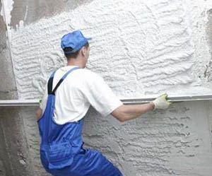 Выравнивание стен родбандом Самара - частные мастера, штукатуры-маляры